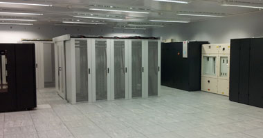 Specialist cleaning service for computer rooms, data centres, comms rooms and office computers